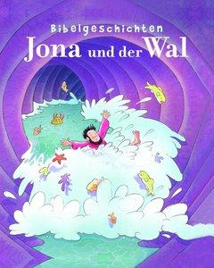 Bibelgeschichten - Jona und der Wal