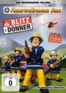 Blitz Und Donner (Teil 5)