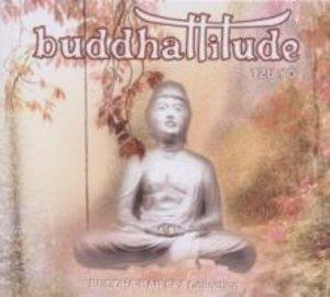 Buddhattitude-Tzu Yo