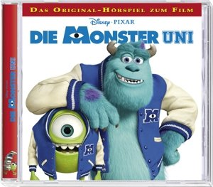 Disney Monster University