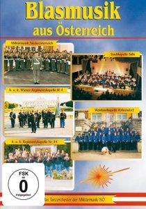 Blasmusik aus Österreich
