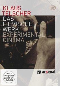 Klaus Telscher - Das filmische Werk - Experimental Cinema