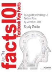 Studyguide for Histology