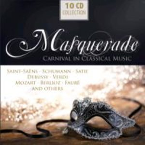 Masquerade-Carnival in Classical Music