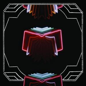 Arcade Fire: Neon Bible (Ltd.Deluxe Edt.)