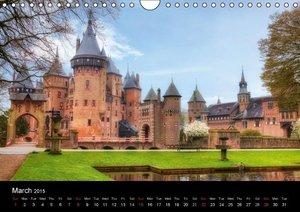 The Netherlands (Wall Calendar 2015 DIN A4 Landscape)