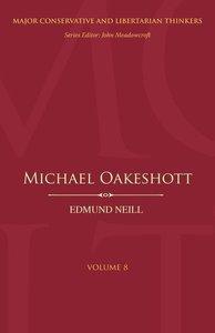 Michael Oakeshott