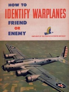 How to Identify Warplanes