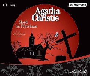 Mord im Pfarrhaus. 3 CDs