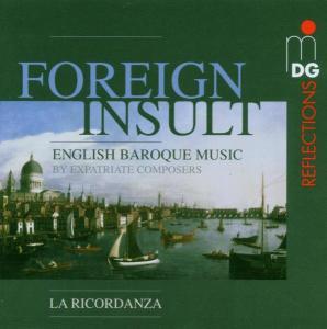 Foreign Insult - zum Schließen ins Bild klicken