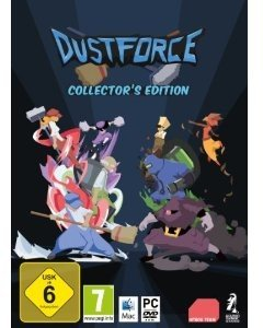 Dustforce - Collectors Edition