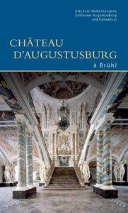 Chateau D'Augustusburg à Brühl