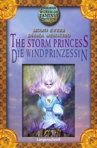 The Storm Princess - Die Windprinzessin
