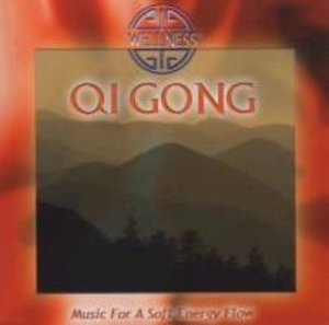 Qi Gong-Music For A Soft Energy Flow