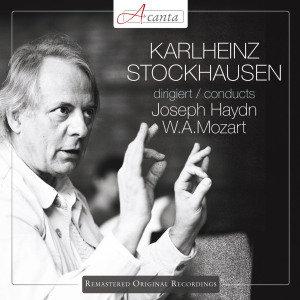 Stockhausen dirigiert Haydn und Mozart