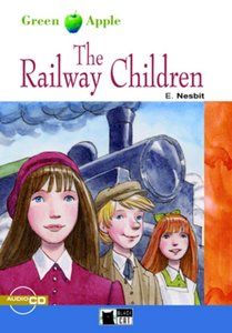 The Railway Children. Buch und CD