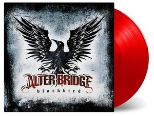 Blackbird (Limited Solid Red Vinyl)