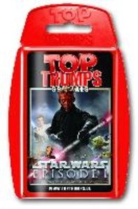 Top Trumps - Star Wars Episode I