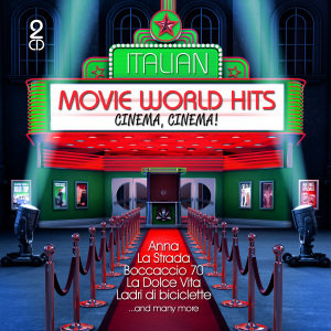 Italian Movie World Hits
