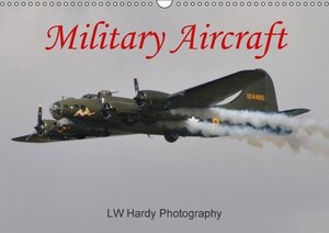 Military Aircraft (Wall Calendar 2015 DIN A3 Landscape)