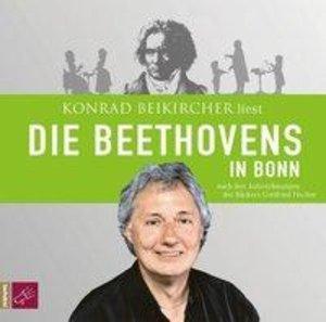 Die Beethovens in Bonn