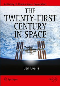 The Twenty-first Century in Space