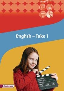 English. Take 1. DVD mit Filmsequenzen