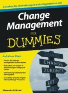 Change Management für Dummies