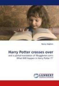 Harry Potter crosses over