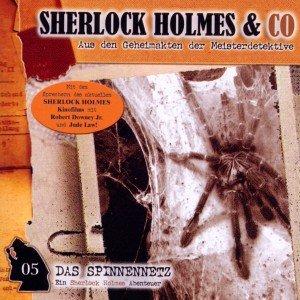 Das Spinnennetz-Vol.5