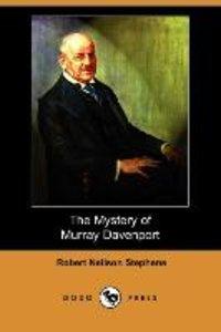 MYST OF MURRAY DAVENPORT (DODO