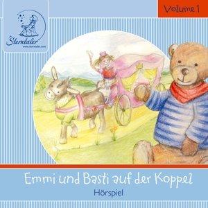 Sterntaler Hörgeschichten:Emmi&Basti Auf Der Koppe
