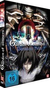 Garden of Sinners