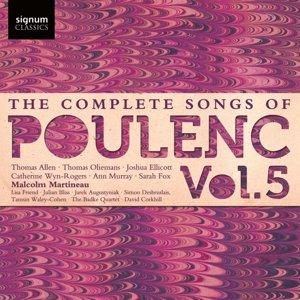 Die Lieder Vol.5