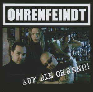 Auf Die Ohren!!! (Re-Release)