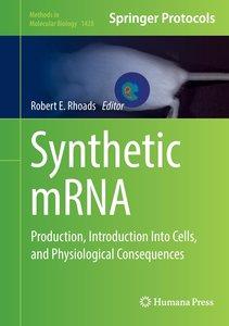 Synthetic mRNA