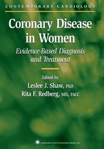 Coronary Disease in Women