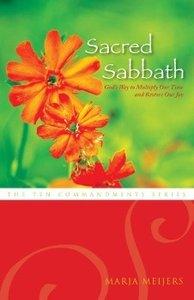 Sacred Sabbath