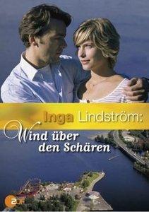 Inga Lindström - Wind über den Schären