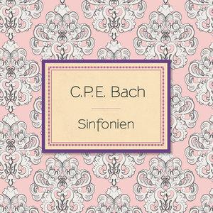 C.P.E.Bach-Sinfonien
