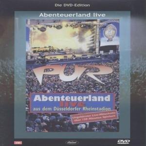 Abenteuerland/Live (Düsseldorfer Rheinstadion)