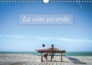 La côte picarde (Calendrier mural 2015 DIN A4 horizontal)