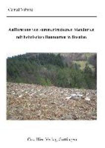 Aufforstung von sommertrockenen Standorten mit heimischen Baumar