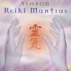 Ashron: Reiki Mantras