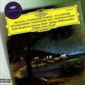 Sinfonie D-Moll/Sinfonie 5