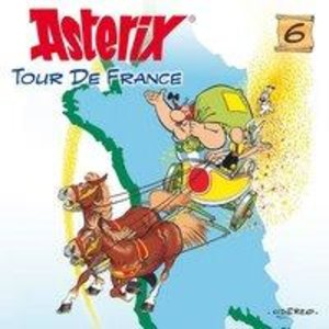 06: TOUR DE FRANCE