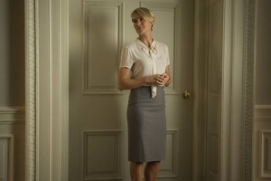 House of Cards - Staffel 1