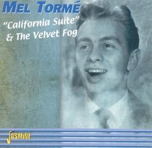 California Suite/The Velvet Fog
