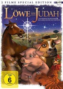 Löwe von Judah - Das Weihnachtswunder & Das Lamm, das die Welt r