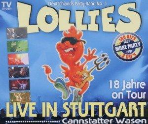 Live In Stuttgart (3cd)